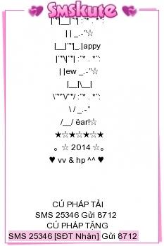 Tin Nhắn Chúc Tết 2014 Mau 5